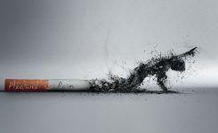Βελονισμός και διακοπή καπνίσματος