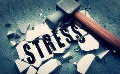 Βελονισμός και άγχος