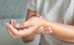 Η συμβολή του βελονισμού στην αντιμετώπιση της αρθρίτιδας