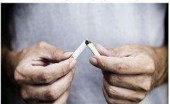 Διακοπή καπνίσματος με βελονισμό